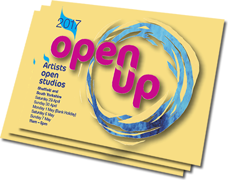Open Up Programme 2017