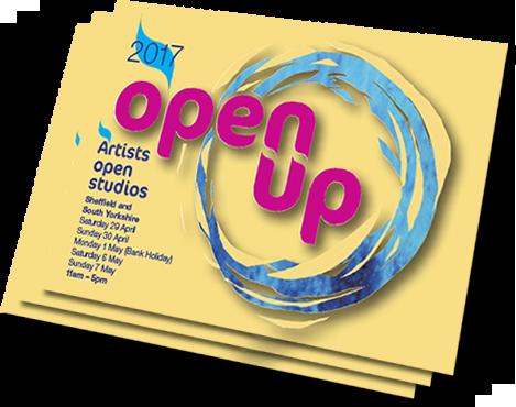 Open Up Programme 2017