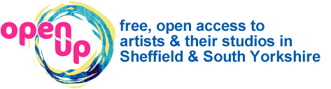 Open Up Sheffield & South Yorkshire Artists Studios