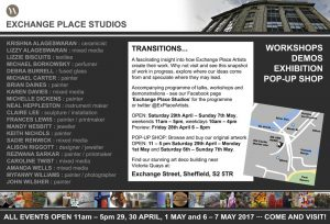 Exchange Place Studios