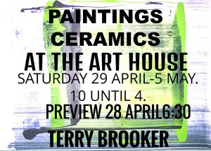 Terry Brooker