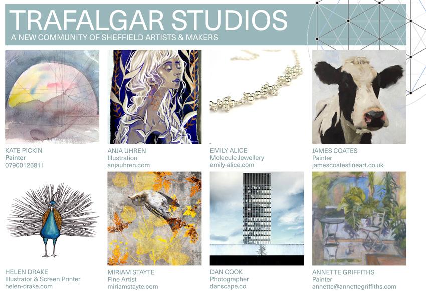 Trafalgar Studios 1