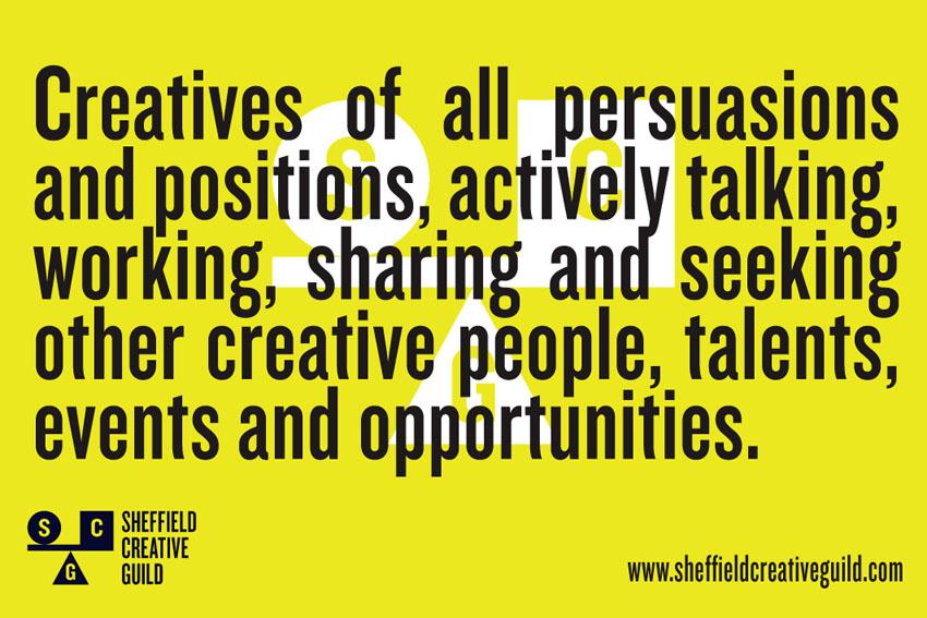 Sheffield Creative Guild