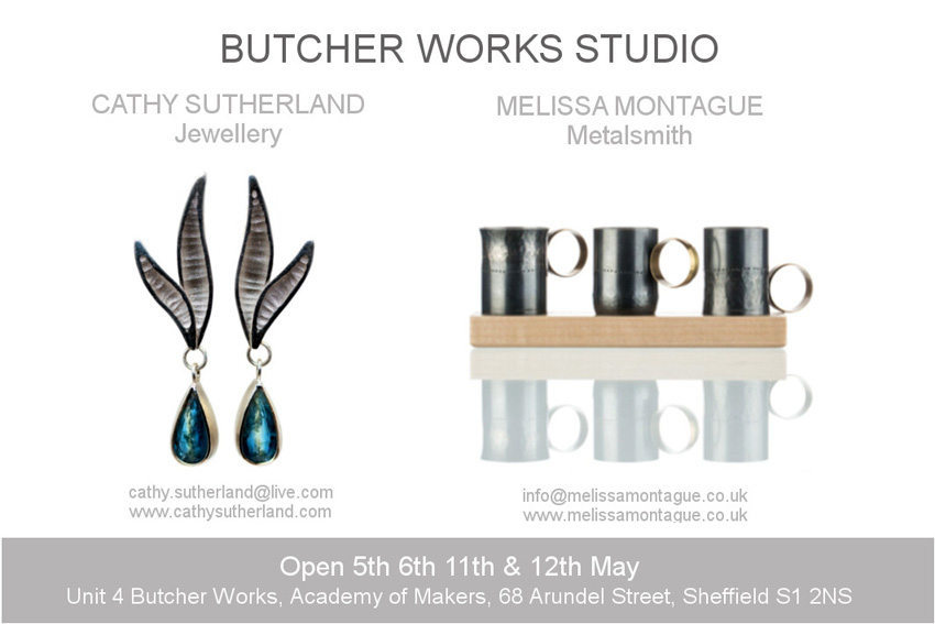 Butcher Works Studio 2019