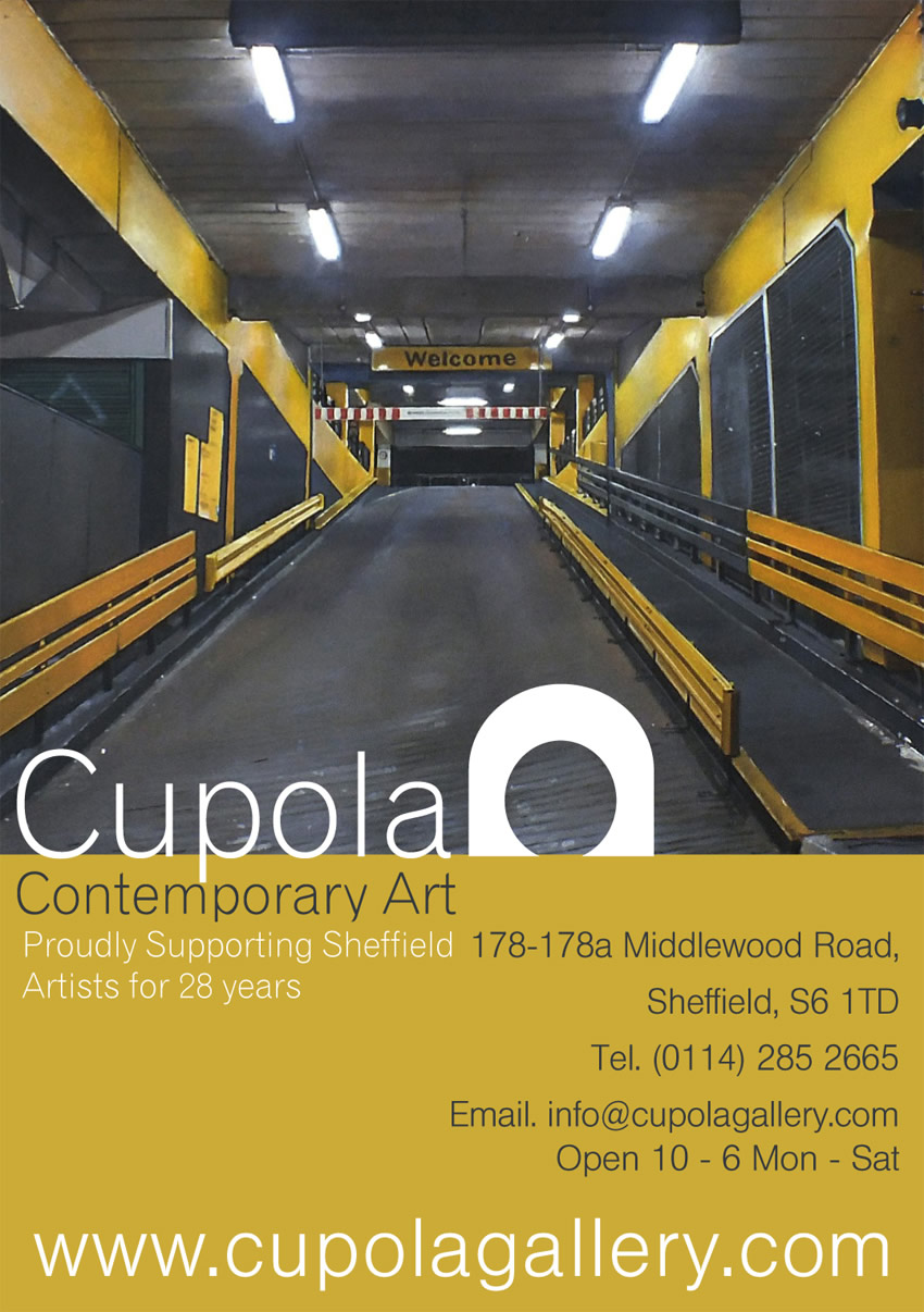 Cupola Gallery 2019
