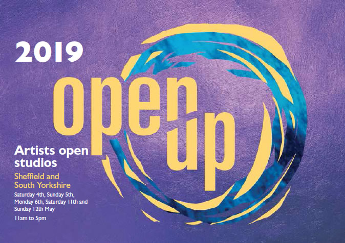 Open Up Sheffield programme 2019