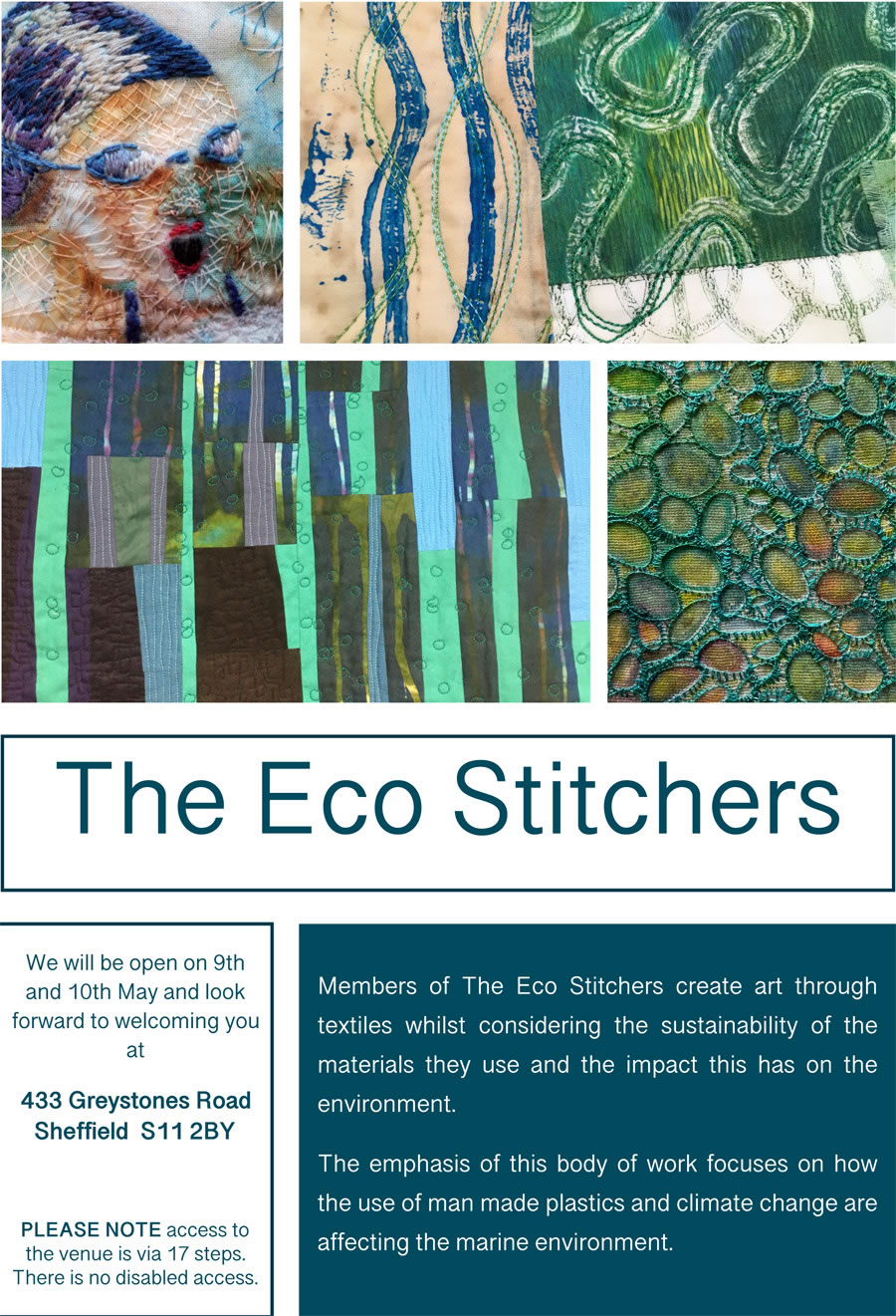Eco Stitchers 2020