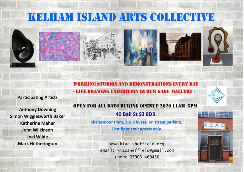 Kelham Island Arts Collective