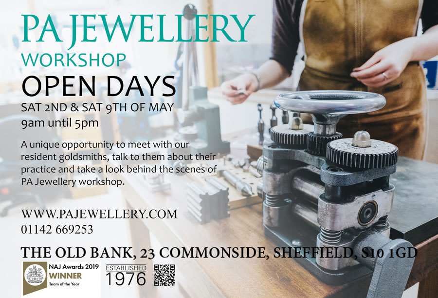 PA Jewellery 2020