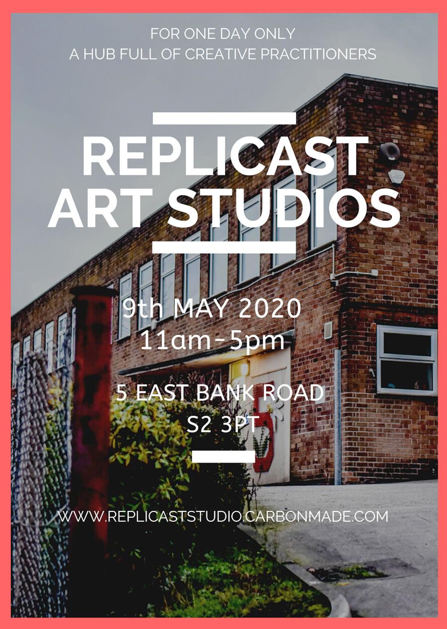 Replicast Artists Studios