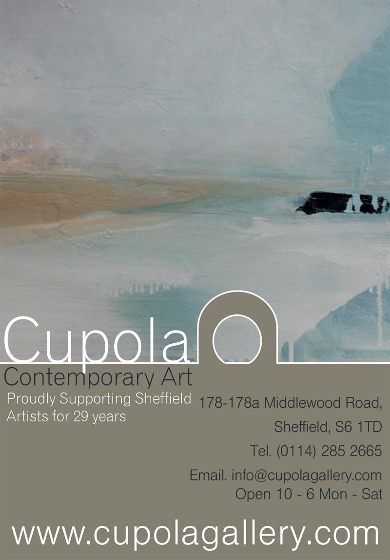 Cupola Contemporary Art