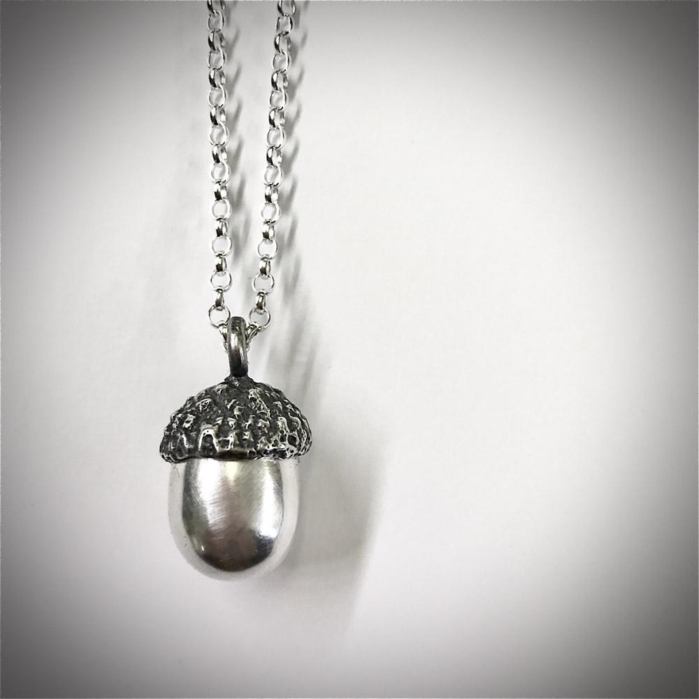Silver-Psaltpot