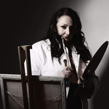 Miranda Trojanowska Open Up Sheffield