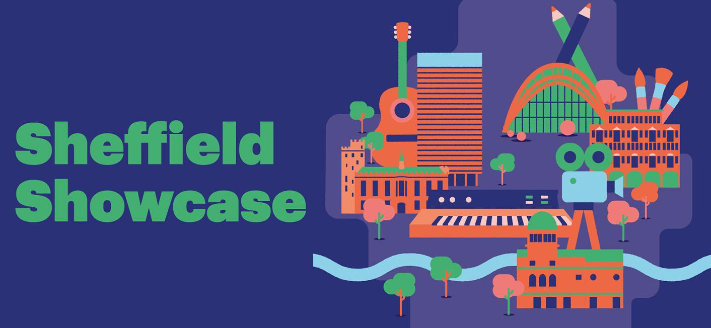 Sheffield Showcase Festival